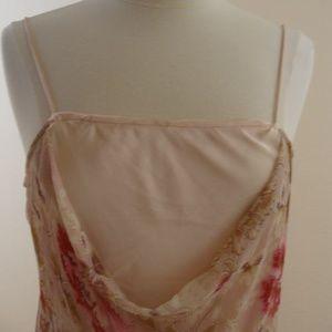 April Cornell Babette Slip Dress Sz. Sm 8